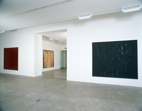 Ikon Gallery, Birmingham, 2004