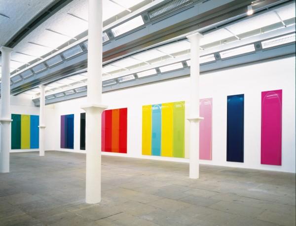 Tate Liverpool, 2001