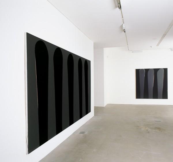 Ikon Gallery, Birmingham , 2004