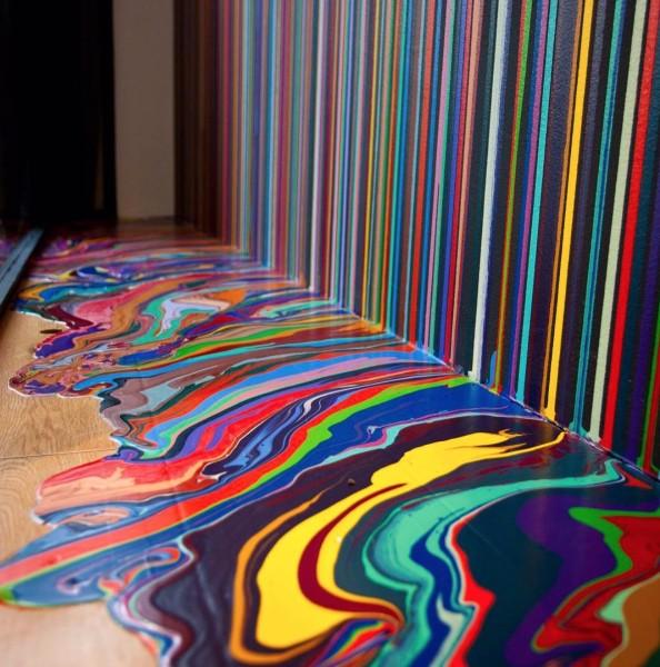 Fine Arts Society, 2012