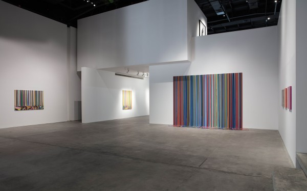 Cascade, Custot Gallery Dubai, 2018