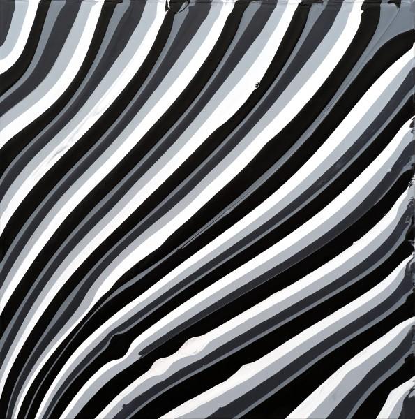 Black and White Drift, 2018