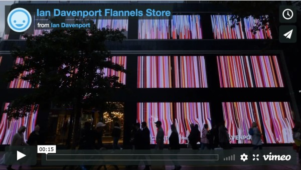 Flannels Store, 2019
