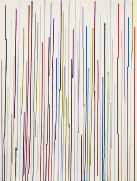 Staggered Lines - Rudiments No.2, 2015