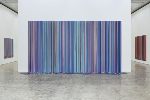 Kasmin Gallery, New York, 2020