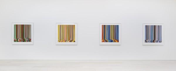 Chromatic, Cristea Roberts Gallery, 2020