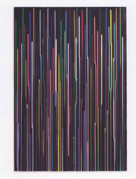 Staggered Lines - Signal, 2011