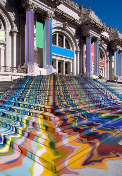 The Metropolitan Museum of Art, NYC, 2020
