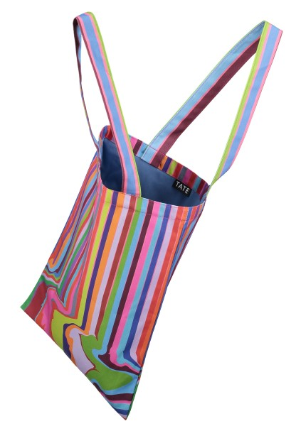 Tate - Liquify Bag, 2019