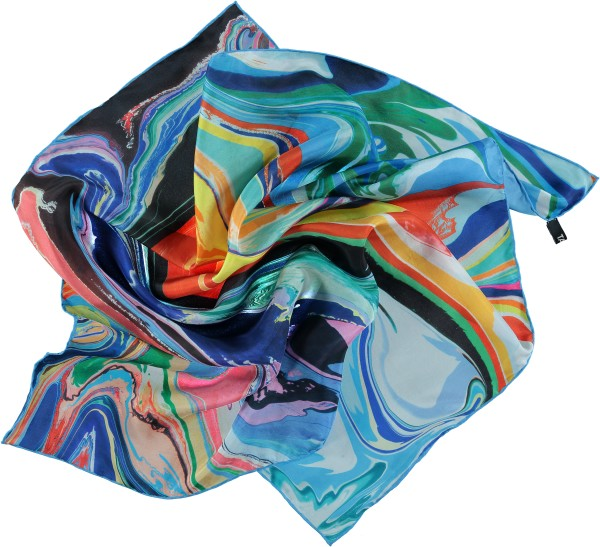 Tate - Giardini Colourfall Scarf, 2019