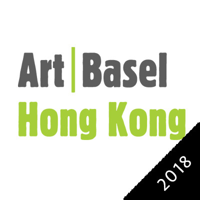 Ingleby at Art Basel Hong Kong 2018