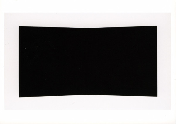 Black 2001 colour lithograph, edition of 45 [published by Gemini Gel] 88.9 x 149.9cm