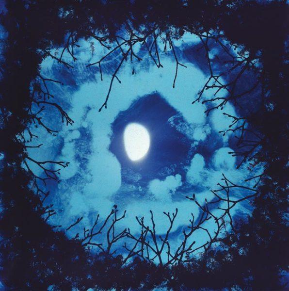 Luna 2006 dye destruction (Ilfochrome) print, series of 5 each unique 40