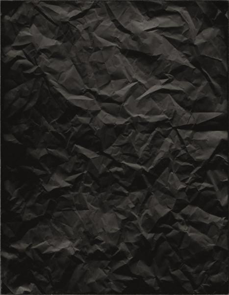 Ben Cauchi Untitled, 2017 Ambrotype, unique 36 x 28 cm