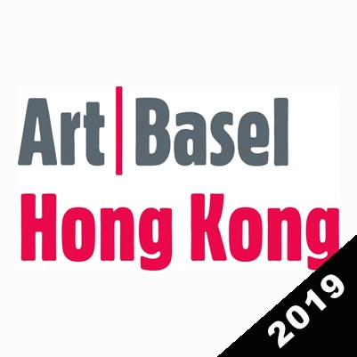 Art Fair - Art Basel | Hong Kong 2019