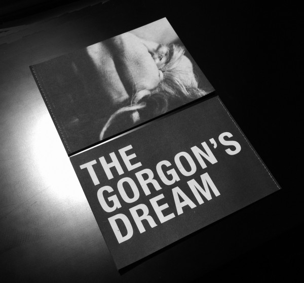 David Austen: The Gorgon's Dream