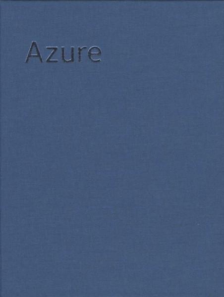 Susan Derges: Azure
