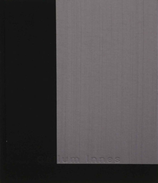 Callum Innes: From Memory (Special Edition)