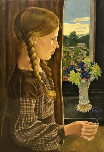Artur Ressel, Isolde, 1933