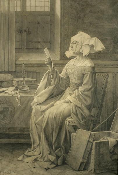 Théophile Lybaert, Souvenirs d'autrefois