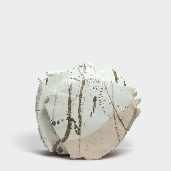 Shozo Michikawa, #020467 Topology Form - Vase, 2013