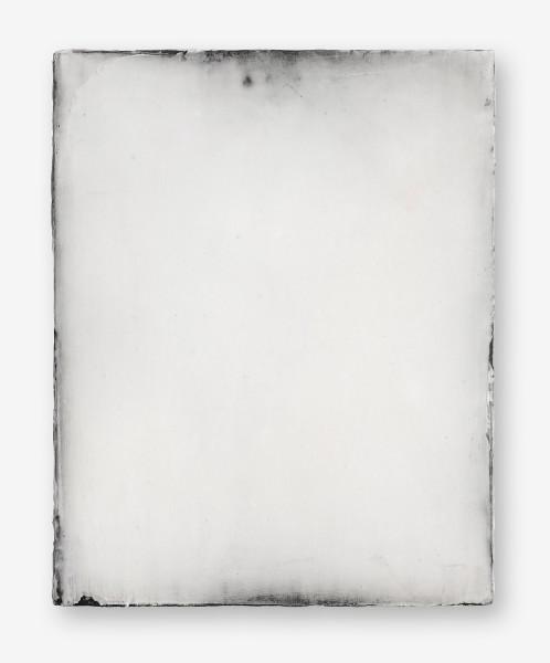 Hideaki Yamanobe, #018157 White-Grey #3, 2008