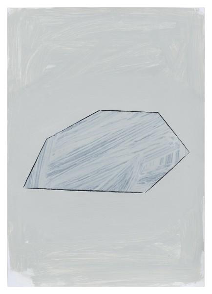 Jürgen Schön, #021766 Zeichnung, 2017