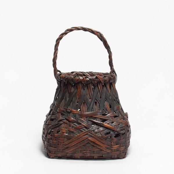 Körbe, #002620 Hanakago - Flower basket