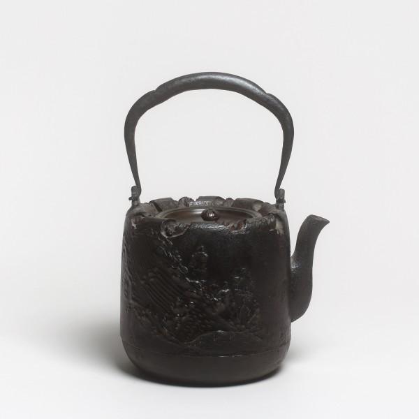 Tetsubin, #0003817 Tetsubin - Teewasserkessel