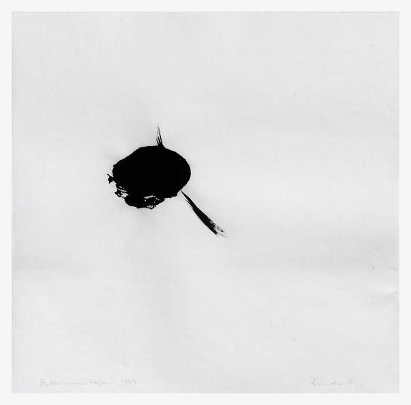 Hiroko Nakajima, #007784 Zusammentreffen, 1997