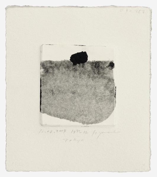 Hideaki Yamanobe, #017405 Monotype, 17.07.2004 17:40 - 12, 2004