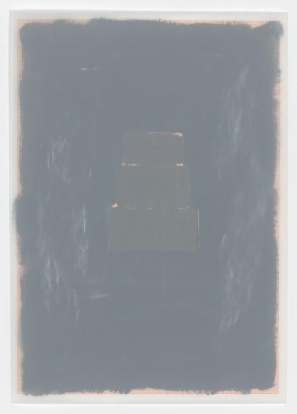 Jürgen Schön, #019693 Zeichnung, 2011