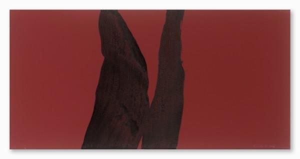 Hiroko Nakajima, #018114 Strömung III, 2003