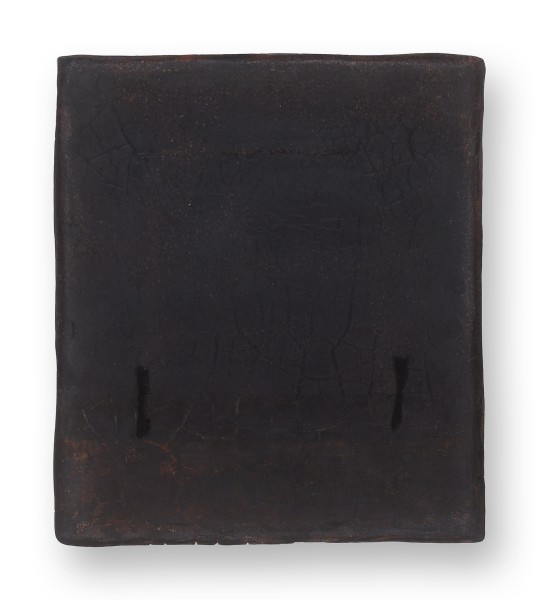 Hideaki Yamanobe, #019814 Crack W No. 15, 2012