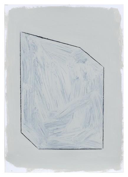 Jürgen Schön, #021757 Zeichnung, 2017