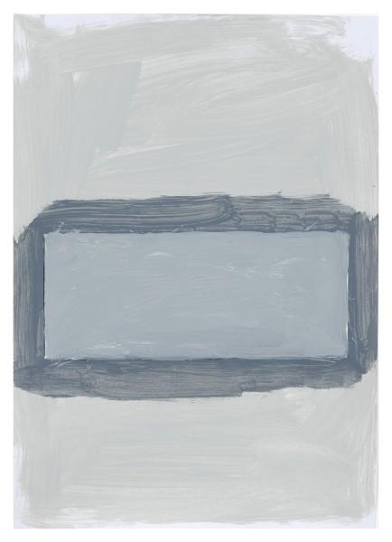 Jürgen Schön, #021726 Zeichnung, 2017
