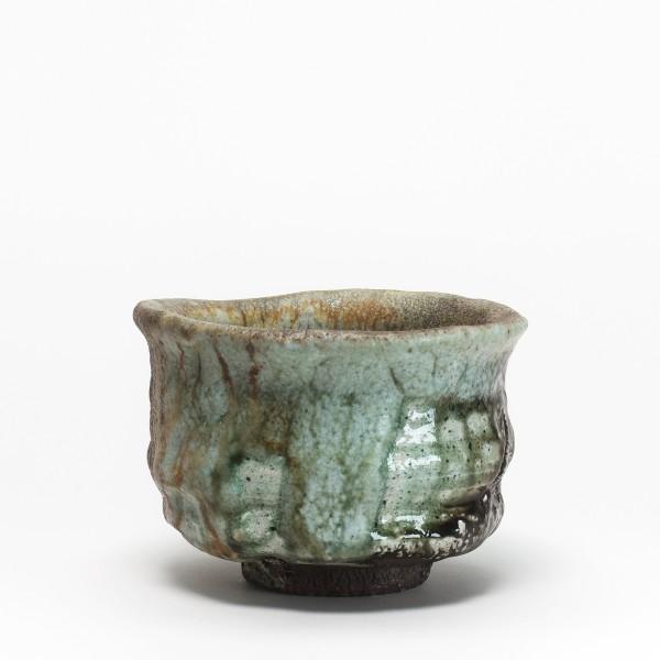 Kurouemon Kumano, #017730 Chawan