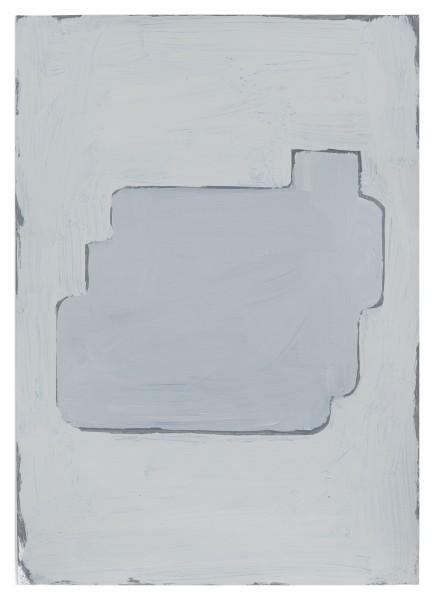 Jürgen Schön, #021734 Zeichnung, 2017