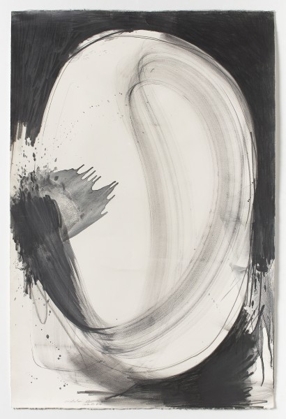 Takesada Matsutani, #002426 Cercle - 89-9-25, 1989