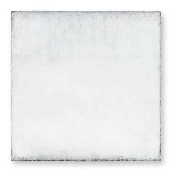 Hideaki Yamanobe #022232 Square Garden 2020-4, 2020 Acryl auf Nessel 65 x 65 x 4 cm