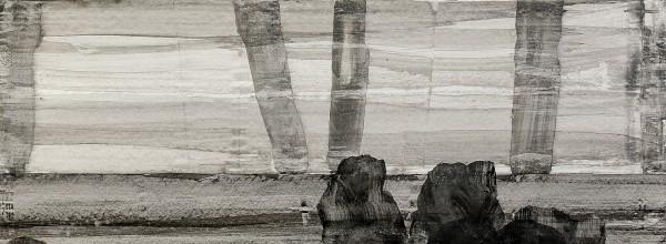 Matthias Loebermann, #020942 Ryoanji #15, 2014