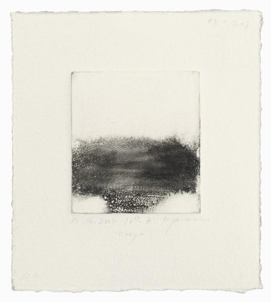 Hideaki Yamanobe, #017393 Monotype, 17.07.2004 16:15 - 7, 2004