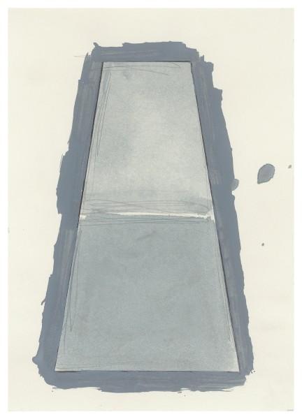 Jürgen Schön, #020930 Zeichnung, 2015