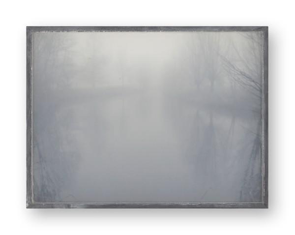 Katsuhito Nishikawa #022037 Ridge (Edition: 3), 2008/2016 Pigment Druck, gerahmt H. 22,2 x 29,3 cm