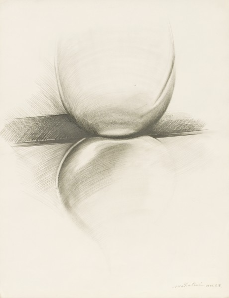 Takesada Matsutani, #003350 Object - 2, 1977