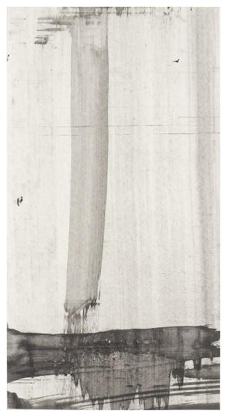 Matthias Loebermann, #020948 Kuroi ame (Schwarzer Regen) 16/96, 2014