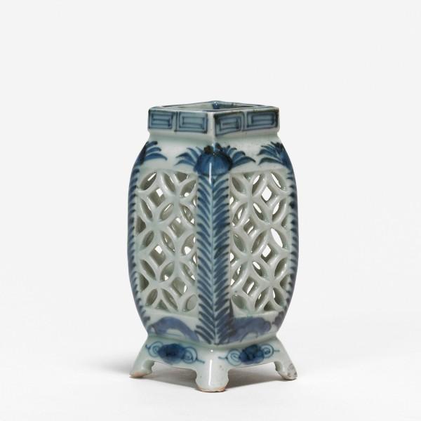 Porzellan, #011706 Hashitate - Stäbchenständer