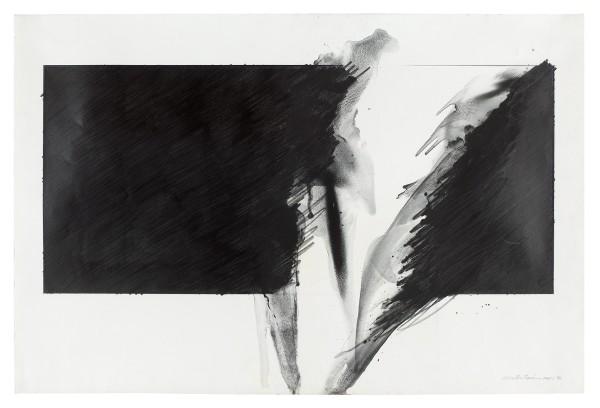 Takesada Matsutani, #002443 Ohne Titel, 1984