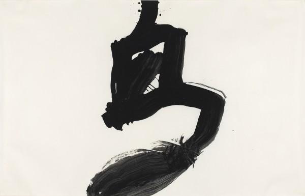YU-ICHI (Inoue Yûichi), #021123 Tori (Vogel), 1978