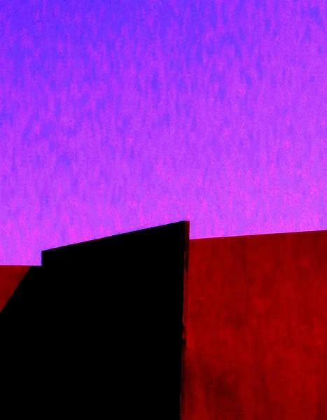 Peter-Cornell Richter #022154 Terminal (Serra)1, 1/3, 2016 Fotografie, Pigmentfarbe auf Papier 34,4 x 26,8 cm (Passepartout 50 x 40 cm) 1250 €